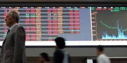 Estrangeiro promove 1ª retirada da Bolsa em junho, mas saldo do mês segue positivo