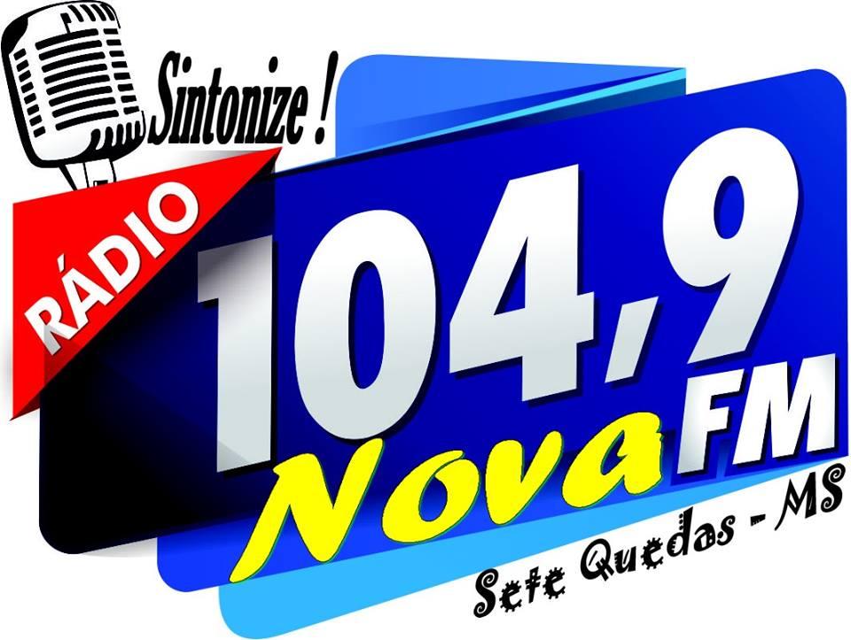 Nova Fm 104.9